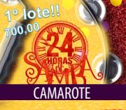 CAMAROTES - 24 Horas de Samba 2017