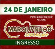 INGRESSOS - SHOW NO FERIADO MOCIDADE ALEGRE 24-01-2018