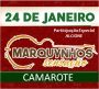 CAMAROTE - SHOW NO FERIADO MOCIDADE ALEGRE 24-01-2018