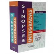 Sinopses Integradas 1ª Edição 2013