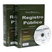Registro Público 1ª edição