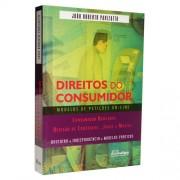 Livro - Direitos do Consumidor: Modelos de Petições online - João Roberto Parizatto