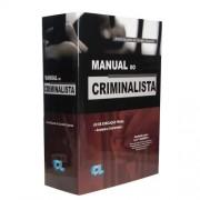 Manual do Criminalista Lei de Execução Penal Anotada e Comentada Edição 2014