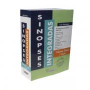 Sinopses Integradas 2ª edição - 2014