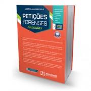 Petições Forenses Anotadas 10ª Edição 2014