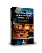 A Tutela Provisória no Novo Código de Processo Civil