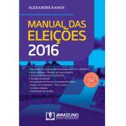 Manual das Eleições 2016