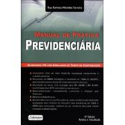 Manual de Prática Previdênciária