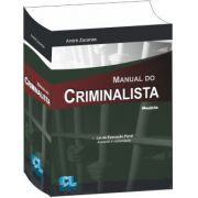 Manual do Criminalista 2ª Edição - 2015