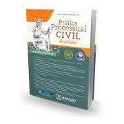 Prática Processual Civil Anotada 6 edição 2015