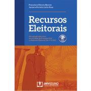 Recursos Eleitorais 2ª Edição 2016