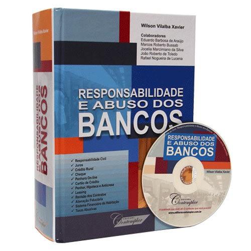 Responsabilidade e Abuso dos Bancos  - Jurídica On Line