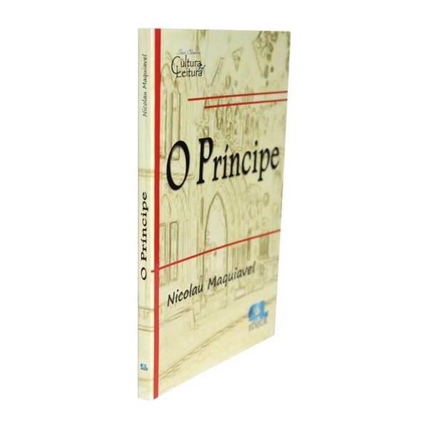 O Príncipe  - Jurídica On Line