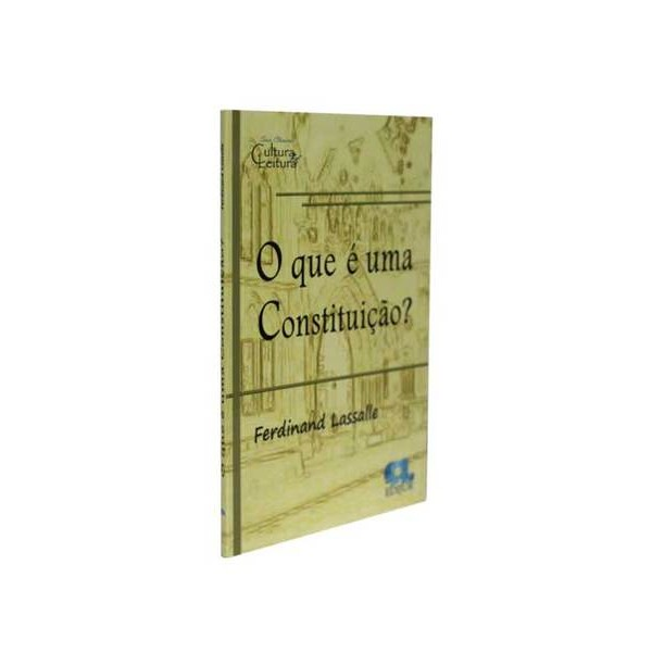 O que é uma Constituição  - Jurídica On Line