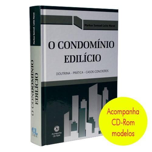 O Condomínio Edilício 1ª Edição 2014 Doutrina - Prática - Casos Concretos  - Jurídica On Line