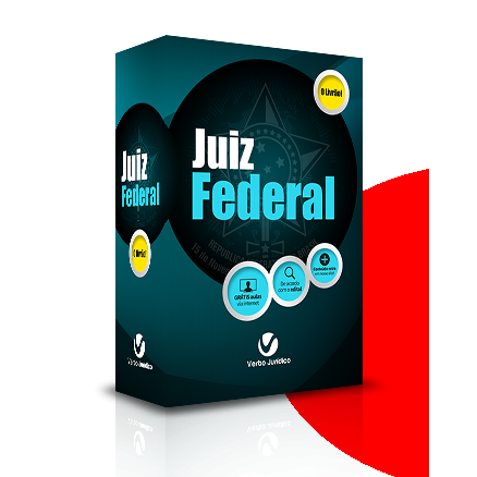 Juiz Federal ? O Livrão  - Jurídica On Line