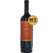 Obra Prima Maximus Gran Reserva Familiar