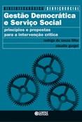 Gestão Democrática e Serviço Social  - Editora Papel Social