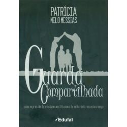Guarda Compartilhada  - Editora Papel Social