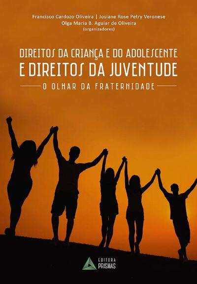 Direitos da Criança e do Adolescente e Direitos da Juventude  - Editora Papel Social