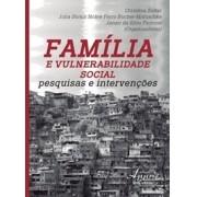 Família e Vulnerabilidade Social