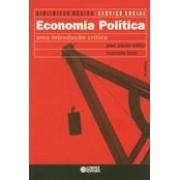 Economia Política Uma Introdução Crítica