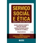 Serviço Social e Ética
