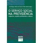 Serviço Social na Previdência