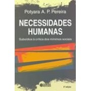 Necessidades Humanas