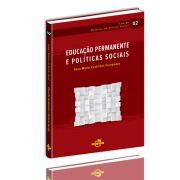 Educação Permanente e Políticas Sociais