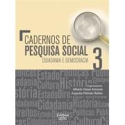 Cadernos de pesquisa social volume 3