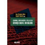 Cenários contradições e pelejas do serviço social