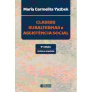Classes subalternas e assistencia social