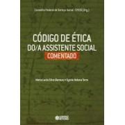 Código de etica do assistente social comentado