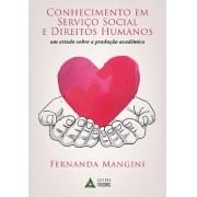 Conhecimento em Serviço Social e Direitos Humanos