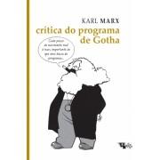 Critica ao programa de Gotha