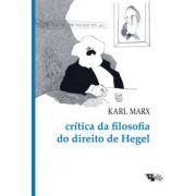 Crítica da filosofia do direito de Hegel