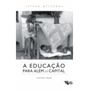 Educação para além do capital