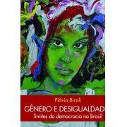 GENERO E DESIGUALDADES: limites da democracia no Brasil