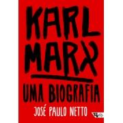 Karl Marx uma biografia