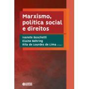 Marxismo política social e direitos