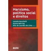 Marxismo politica social e direitos