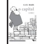 O capital - livro I