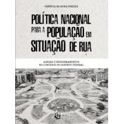 Política nacional para a população em situação de rua