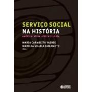 Serviço social na história
