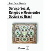 Serviço Social Religião e Movimentos Sociais no Brasil