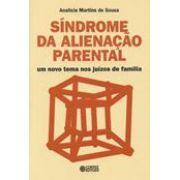 Síndrome da alienação parental