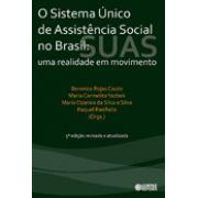 Sistema unico de assistencia social no brasil