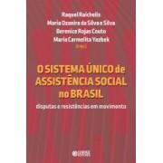 Sistema unico de assistencia social no brasil: disputas e resistencias
