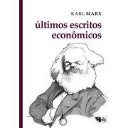 Últimos escritos econômicos